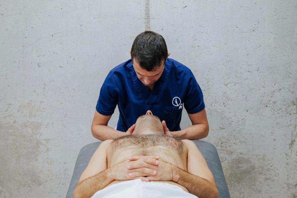 osteopatia Salud 3S Huesca